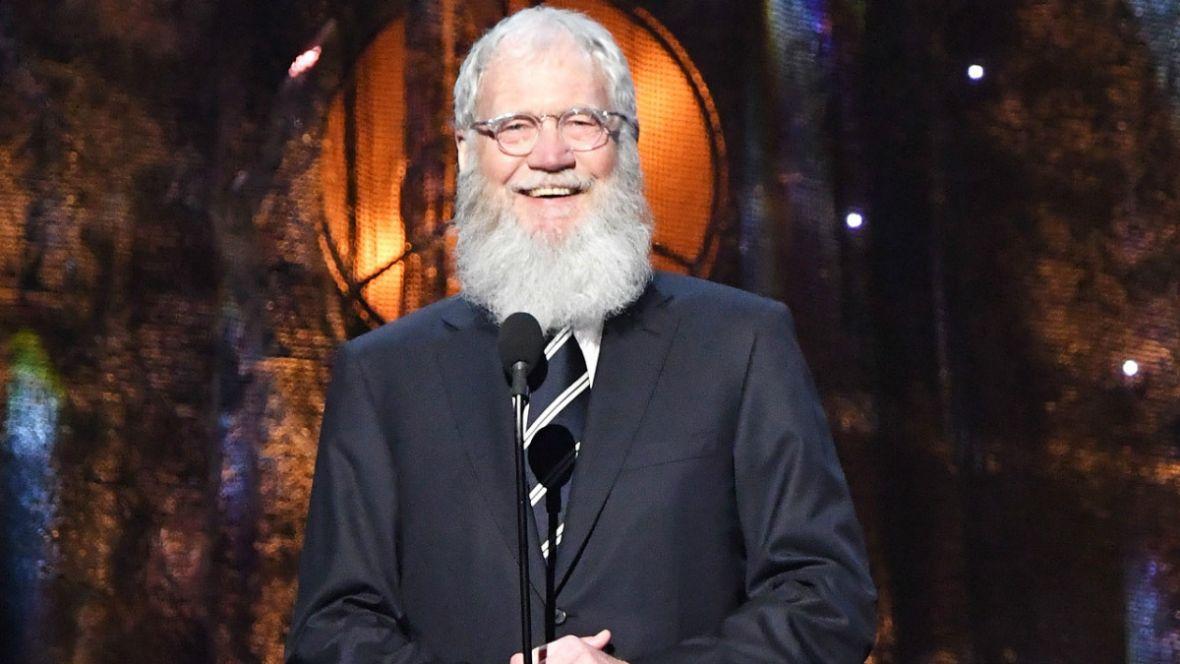 David Letterman i jego nowy program. Sprawdzamy, jak legenda radzi sobie na Netfliksie