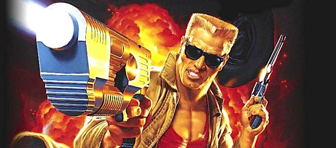 Nadchodzi film Duke Nukem! Bohatera może zagrać John Cena. Dzisiejsze czasy to kiepski moment na ten tytuł