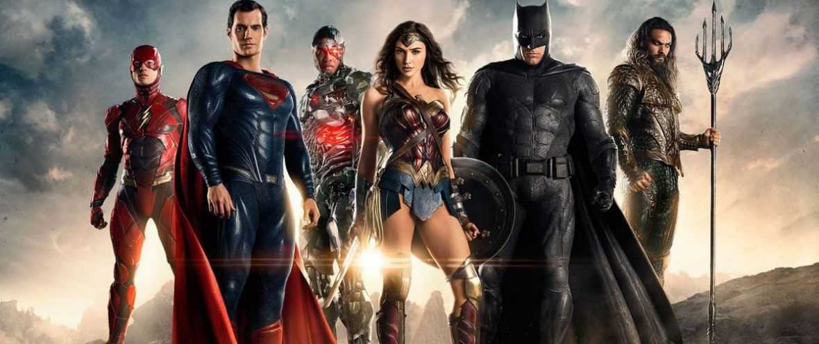 Za uniwersum Batmana i Supermana odpowie nowy producent. Patrząc na jego dzieła, będzie mrocznie