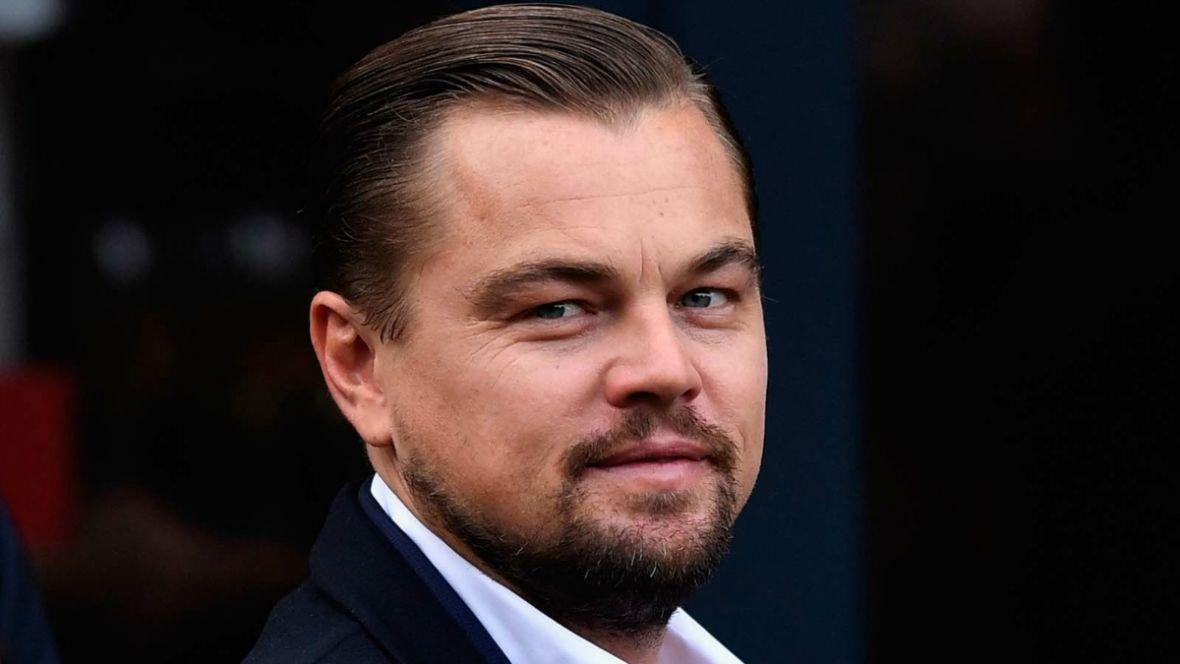Leonardo DiCaprio ponownie u Tarantino. Aktor wystąpi w filmie o Charlesie Mansonie