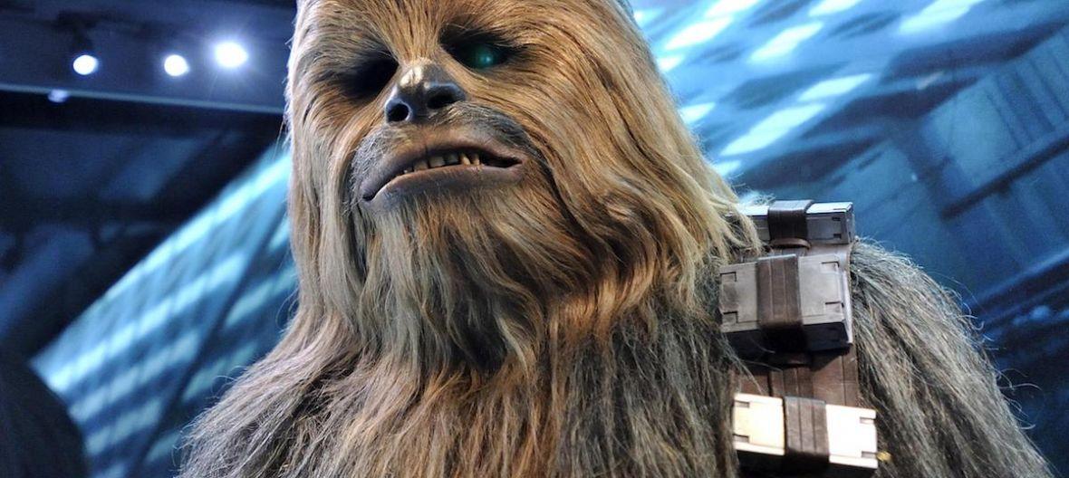 Dlaczego Disney anulował rozszerzone uniwersum Star Wars? Bo nie chciał zrzucić księżyca na bohatera