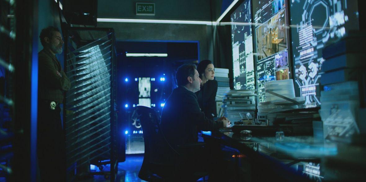 Altered Carbon to cudowny cyberpunkowy kryminał i najlepszy serial Netfliksa – recenzja