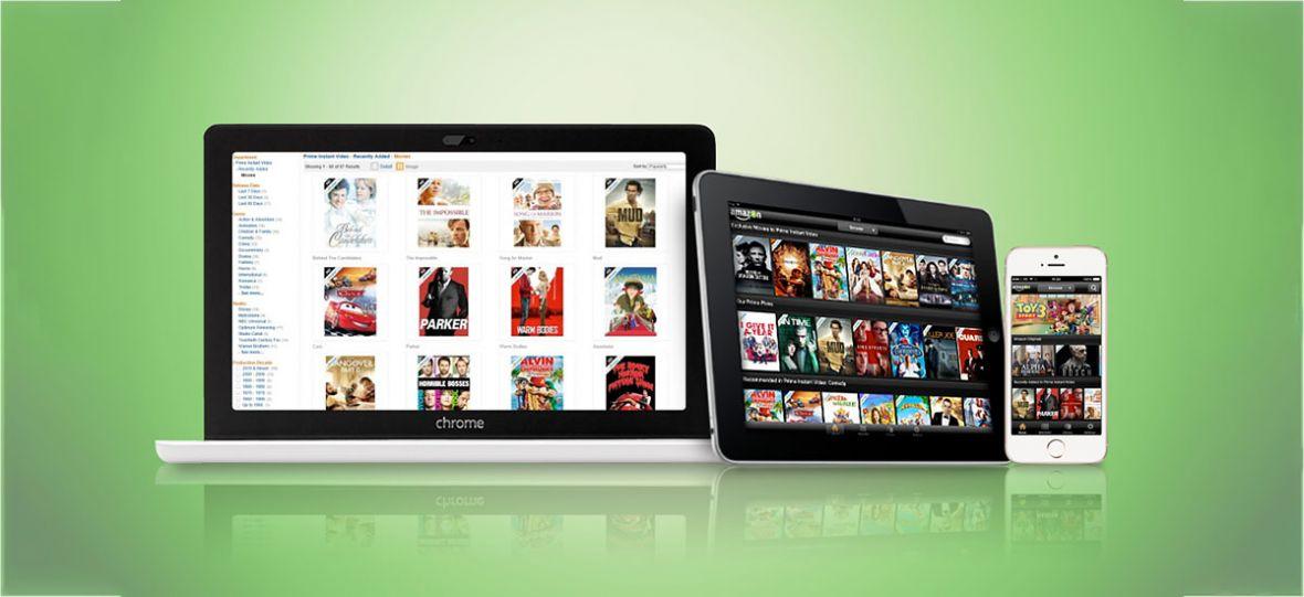 Możliwe, że Amazon Prime Video zadebiutuje w Polsce… po raz drugi