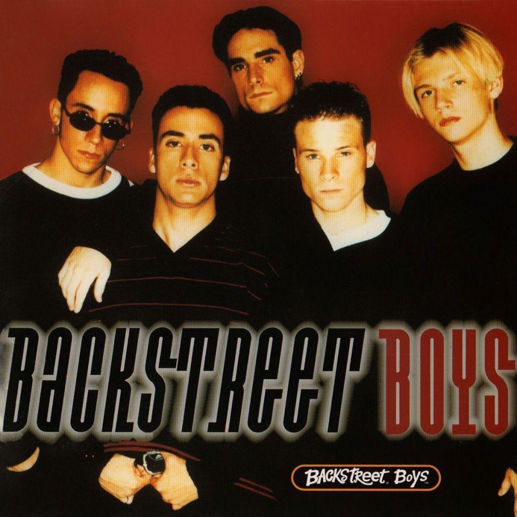backstreet boys 1996