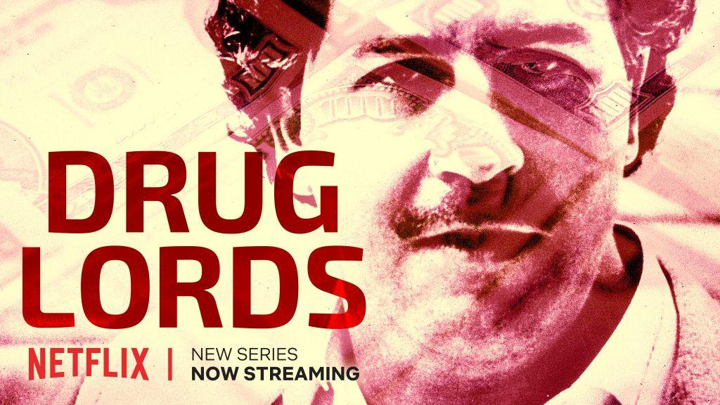 Baronowie narkotykowi recenzja