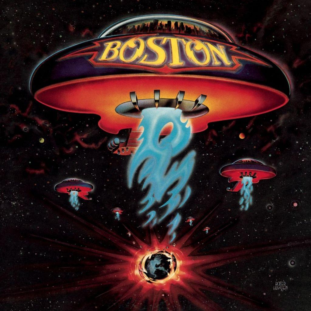 boston 1976 plyta