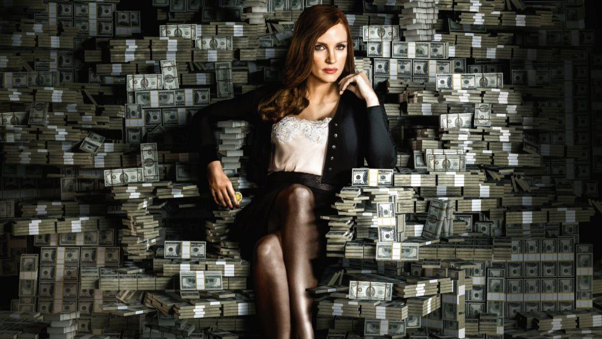 """Gwiazdy Hollywood, rosyjska mafia i poker. """"Gra o wszystko"""" – recenzja"""