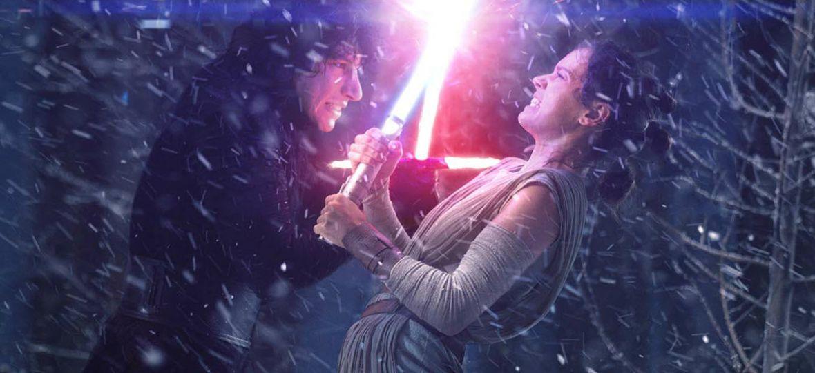 Gwiezdne wojny nie przestaną pięknie brzmieć. John Williams napisze muzykę do Epizodu IX