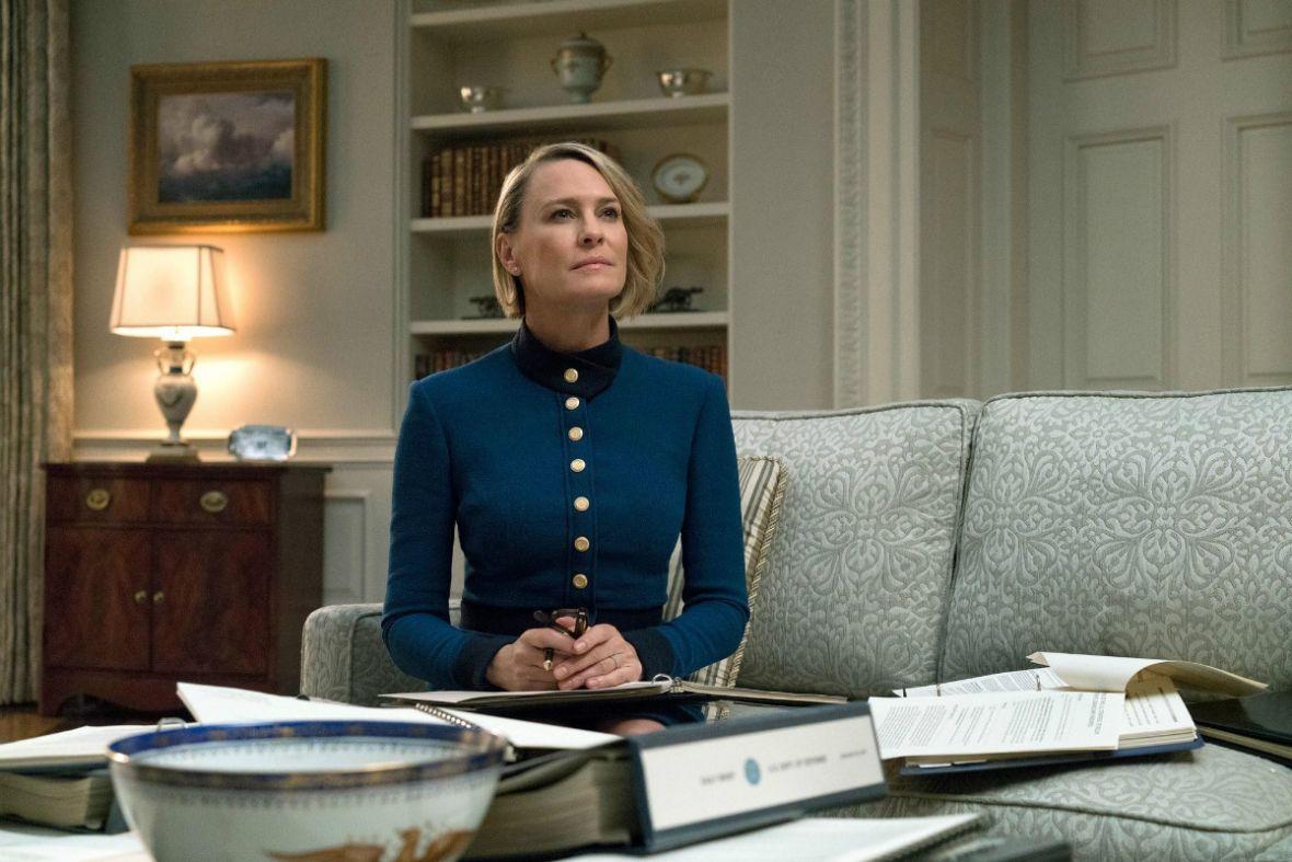 Wznowiono prace nad 6. sezonem House of Cards. Nowi aktorzy dołączają do obsady