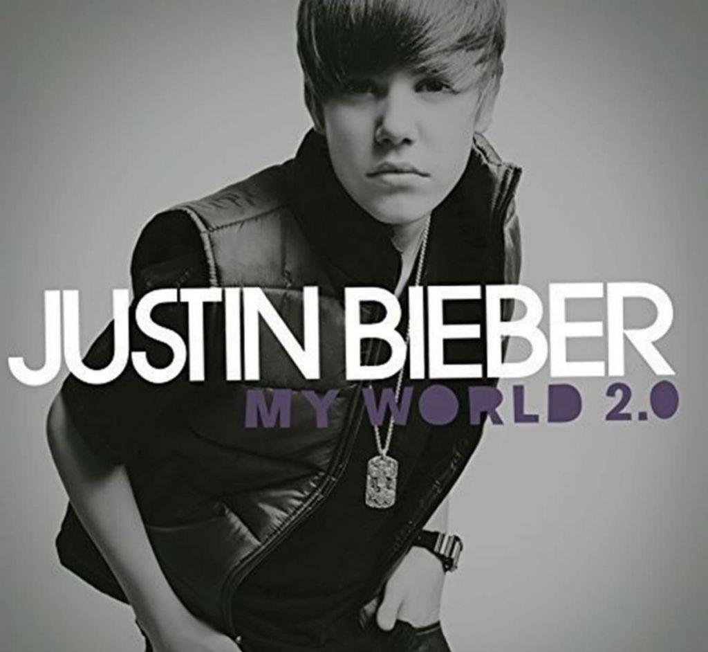 justin bieber my world 2 0
