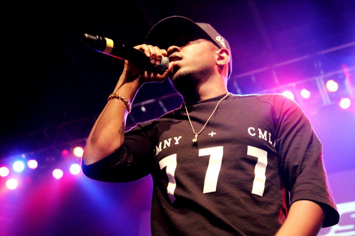 Hip-hop nie ma sobie równych. Rock przestał być najpopularniejszym gatunkiem muzycznym