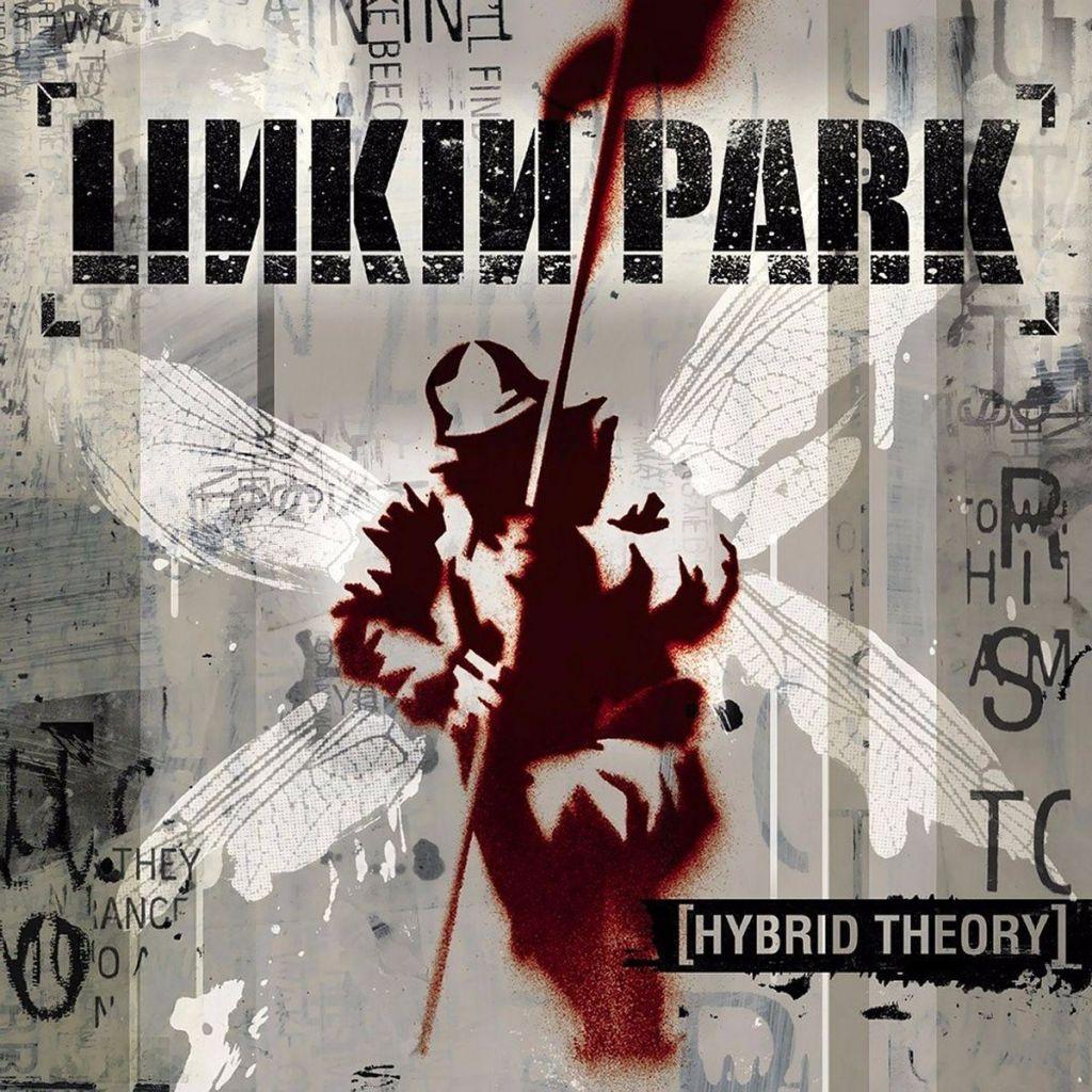 linkin park hybryd theory