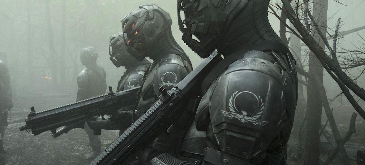 Kiepscy aktorzy i fatalne tempo maskowane CGI. Nie rozumiem zachwytów nad Altered Carbon