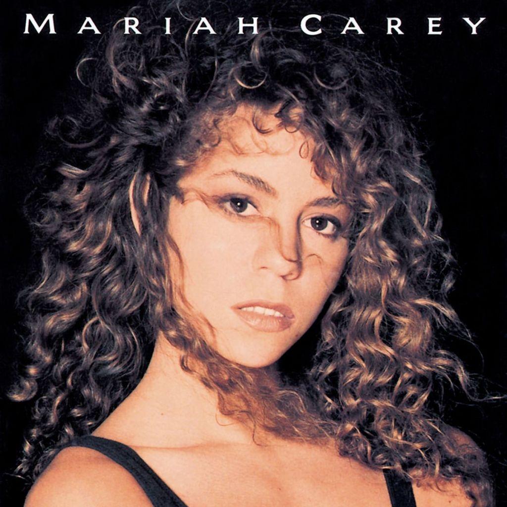 mariah carey 1990 plyta