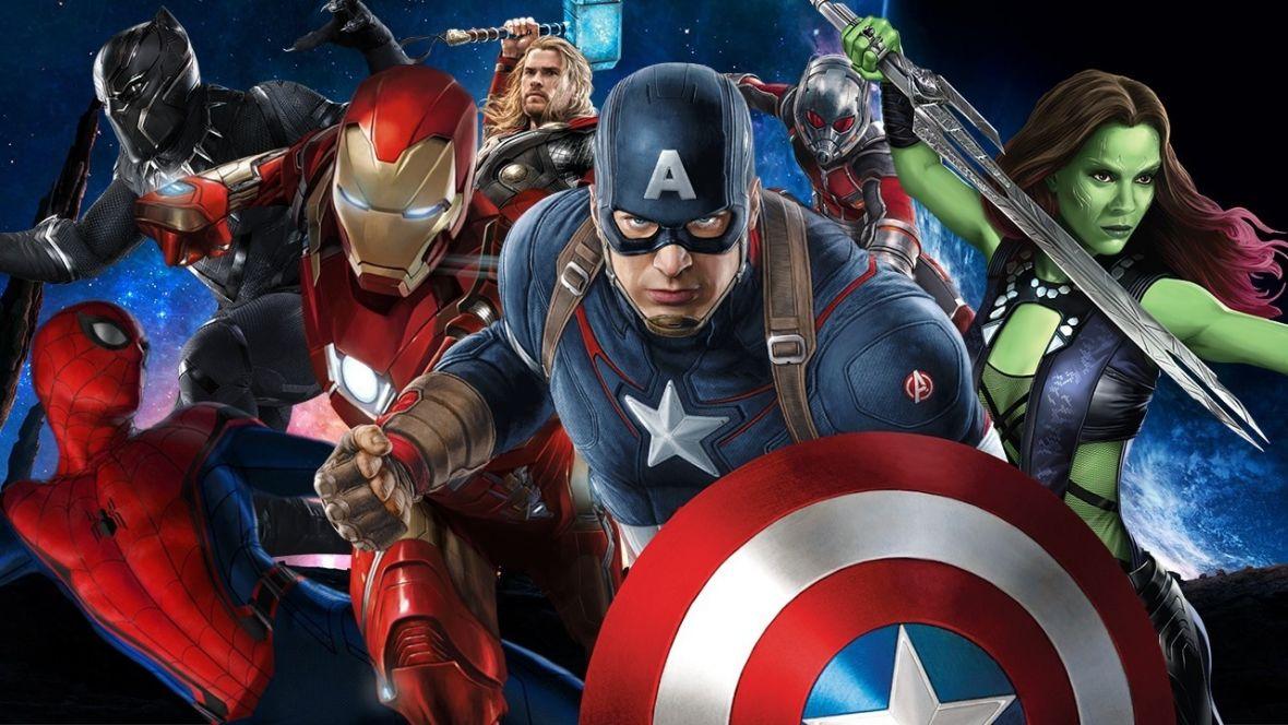 Do sieci trafił potencjalny podtytuł Avengers 4. Uwaga na spoiler