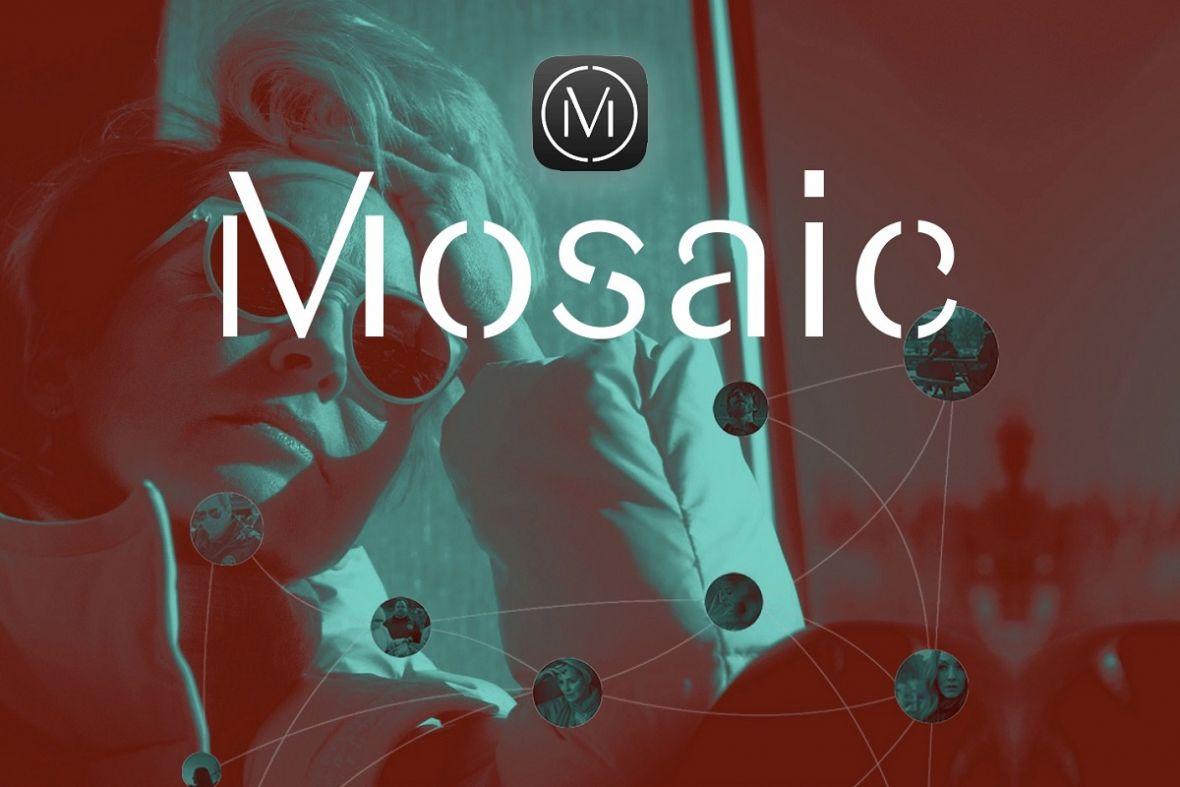 Żałuję, że nie mogę potraktować serialu Mozaika jak interaktywnej opowieści