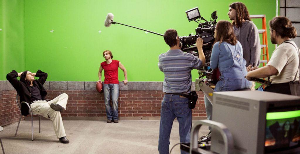 the disaster artist film