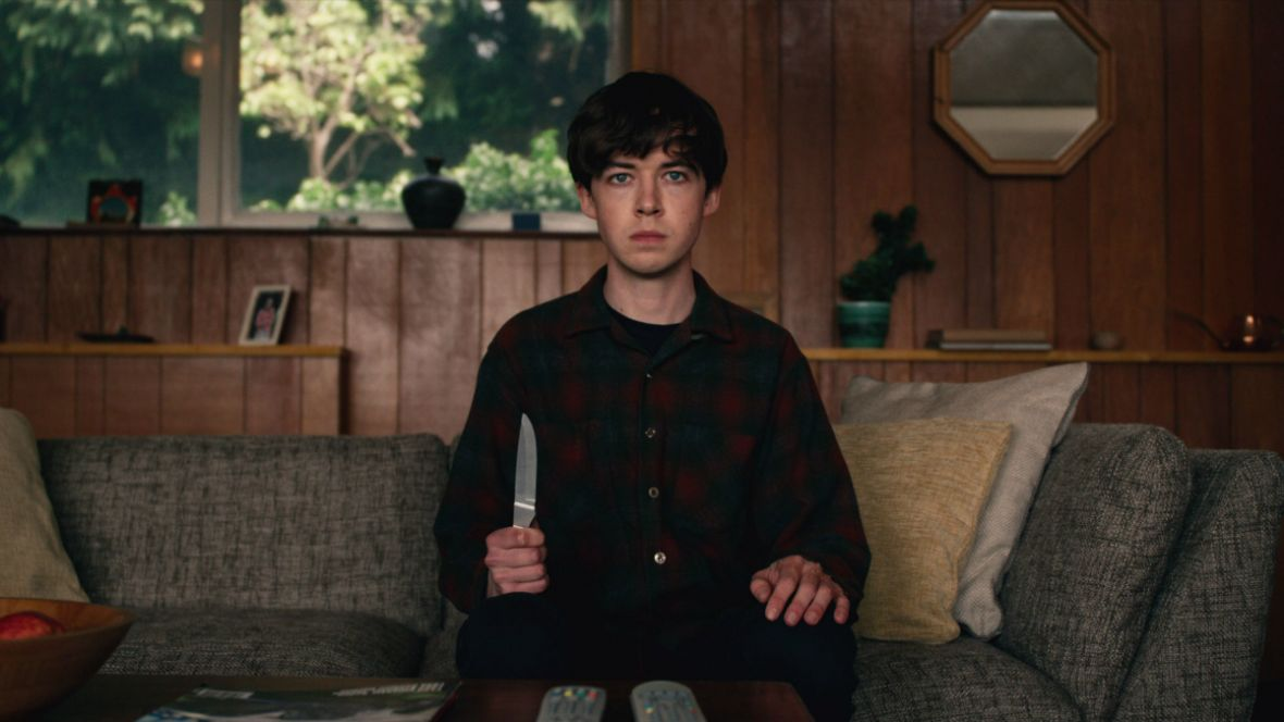 Będzie 2. sezon The End of the F***ing World? Jest na to szansa