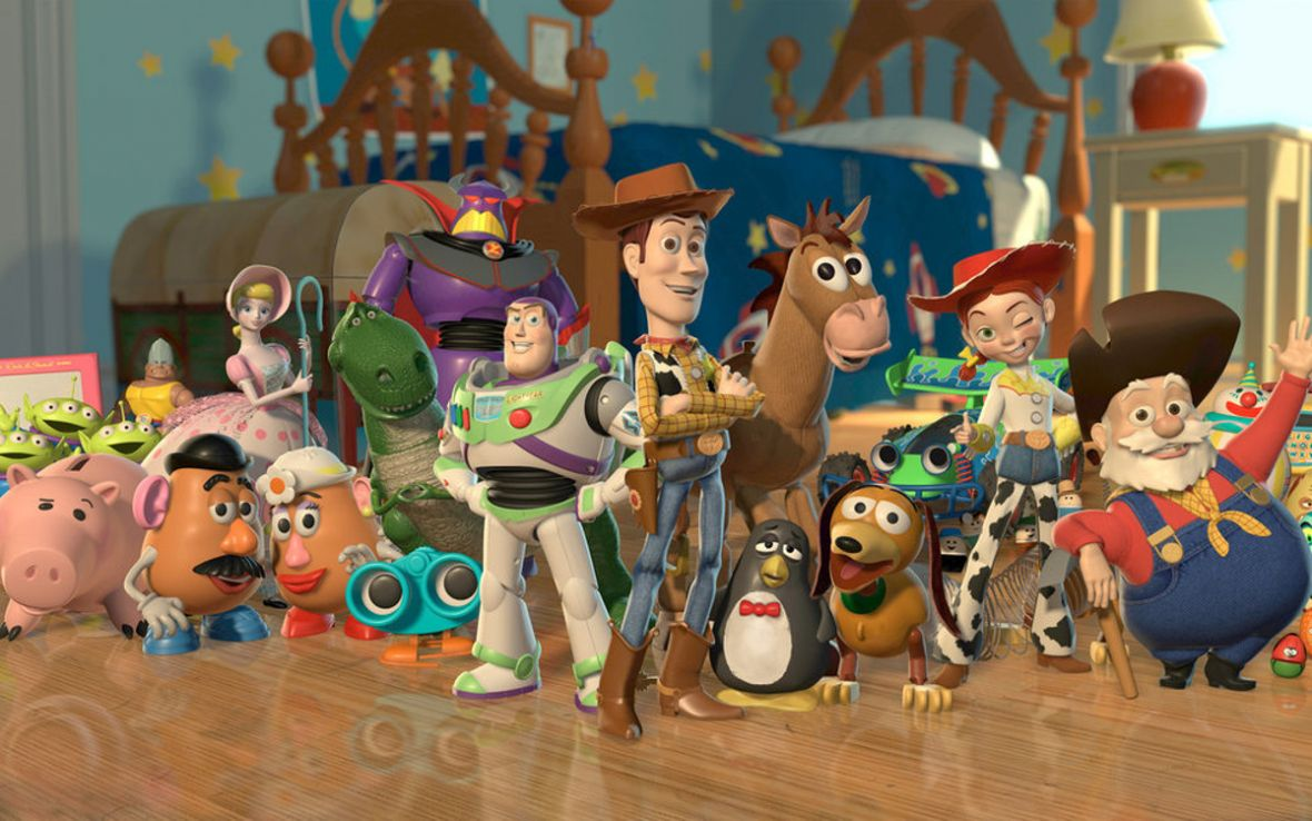 Scenarzystka Toy Story 4 Bedzie Wspoltworczyni Filmu Thor Ragnarok