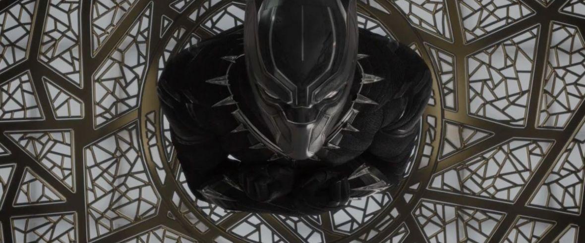 Black Panther podbija światowe kina i jest trzecim najlepiej zarabiającym filmem Marvela