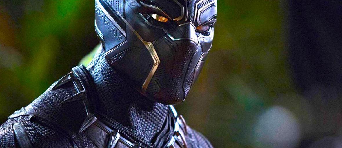 Black Panther zarobił miliard dolarów. Wkurzają mnie zachwyty nad tym przereklamowanym filmem