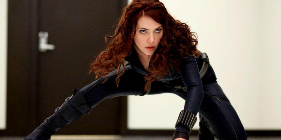 Czarna Wdowa ma dostać własny film. Scarlett Johansson może podziękować Wonder Woman i Czarnej Panterze