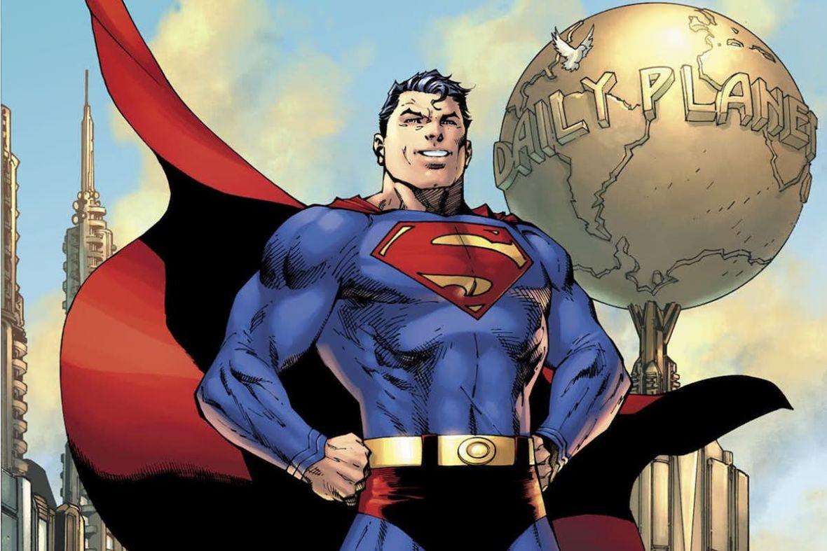 Marvel stracił prawdziwy skarb. Brian Michael Bendis w DC będzie miał pełne ręce roboty