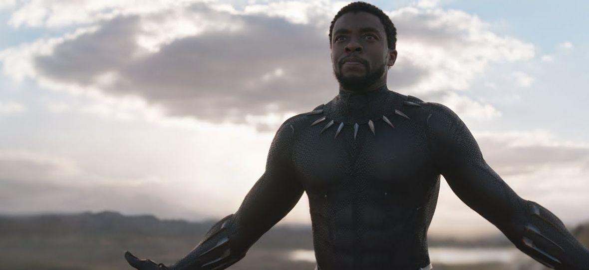 Takiego filmu o superbohaterach jeszcze nie było. Czarna Pantera – recenzja