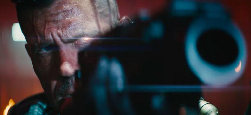 Deadpool 2 zwiastun