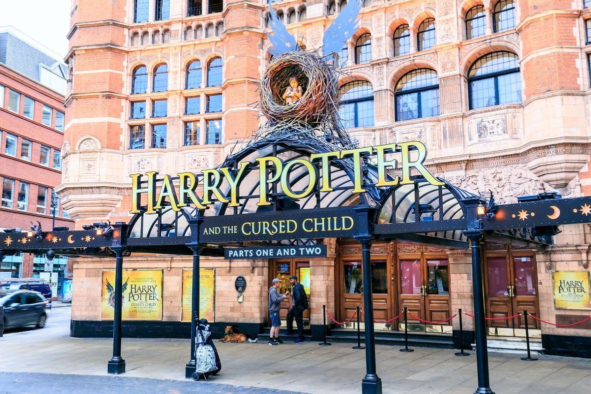 Mam 30 lat i wróciłem z Hogwartu. Spektakl Harry Potter i Przeklęte Dziecko jest wart każdego galeona
