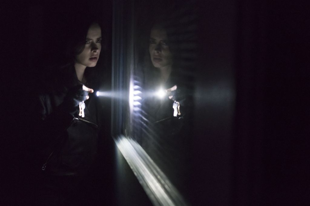 jessica jones 2 sezon recenzja serial na dzien kobiet