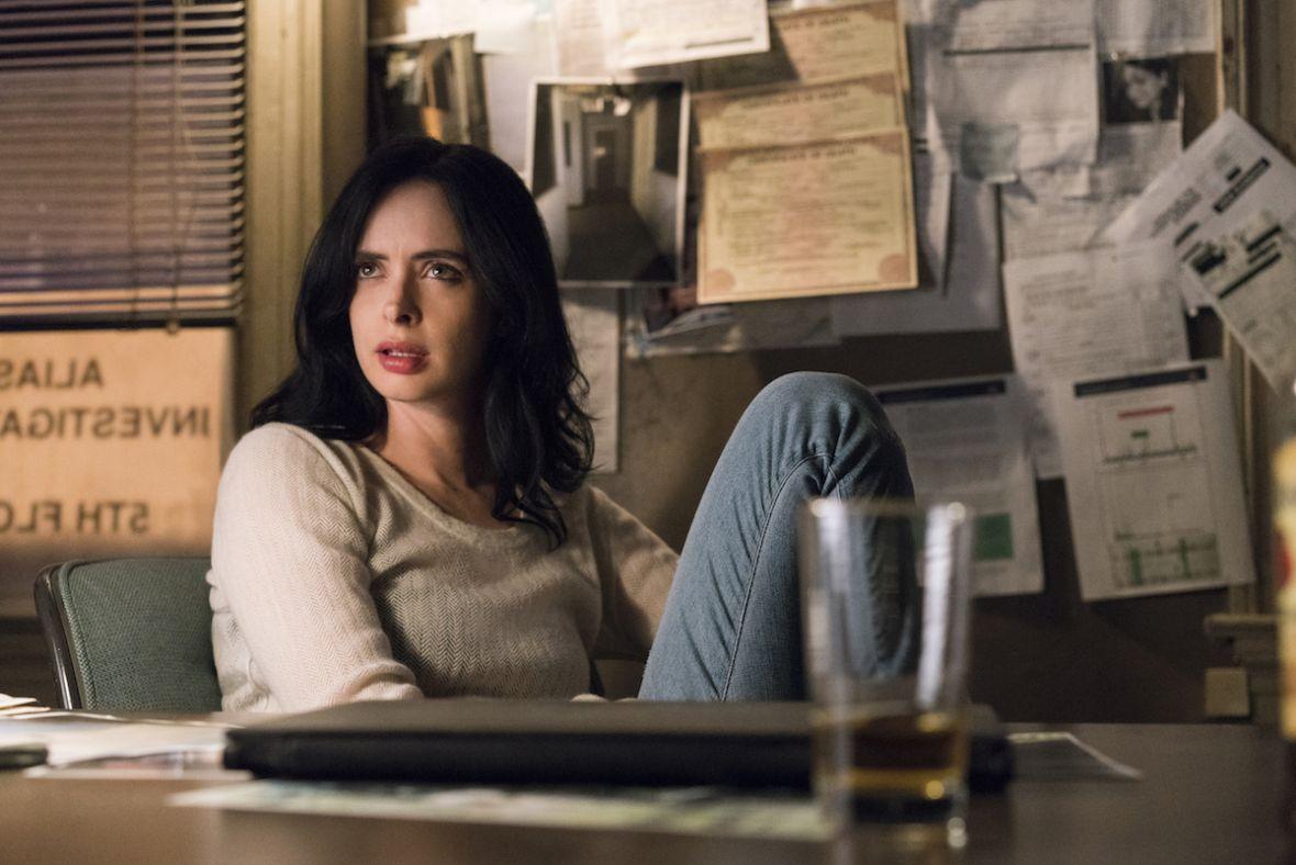To nie przypadek, że Jessica Jones wraca z 2. sezonem w Dniu Kobiet – recenzja