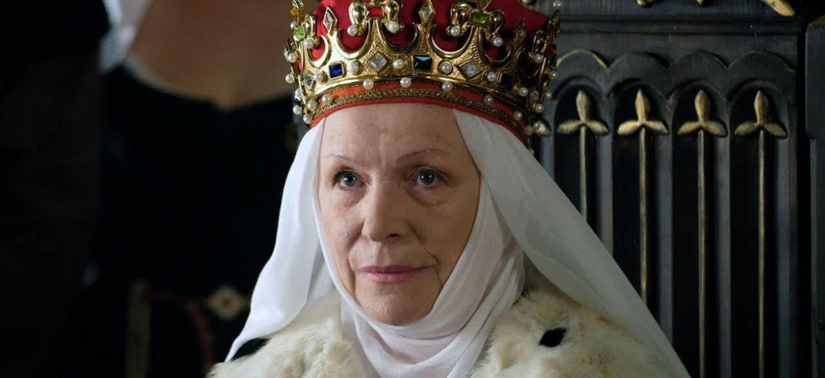 Jeden z dziesięciu pasuje do Korony królów. Świadczą o tym wyniki oglądalności