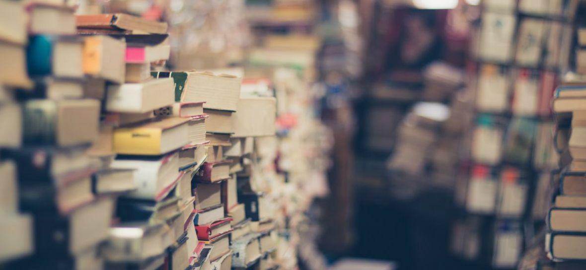 Trwa plebiscyt Książka Roku 2017. Zagłosuj na swoje ulubione tytuły