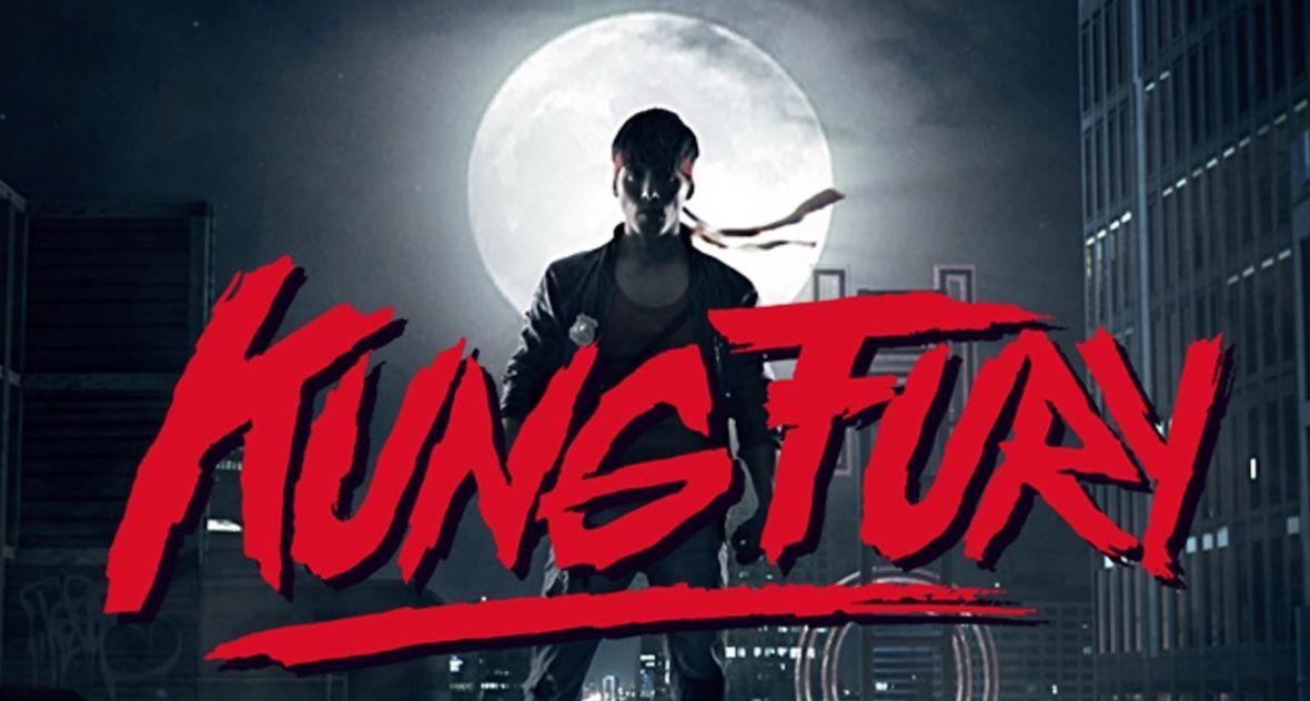 Na pełnometrażowe Kung Fury czekam jak na nic innego. Do obsady dołącza nowa gwiazda