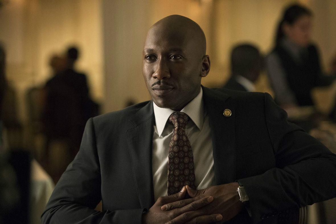3. sezon True Detective rośnie w siłę. Do obsady dołączają nowe twarze