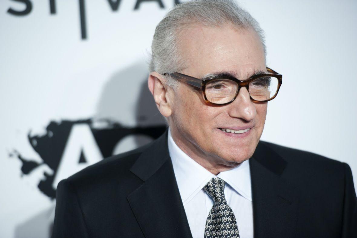 Scorsese kręci nowy serial z twórcą Wikingów. The Caesars opowie o starożytnym Rzymie