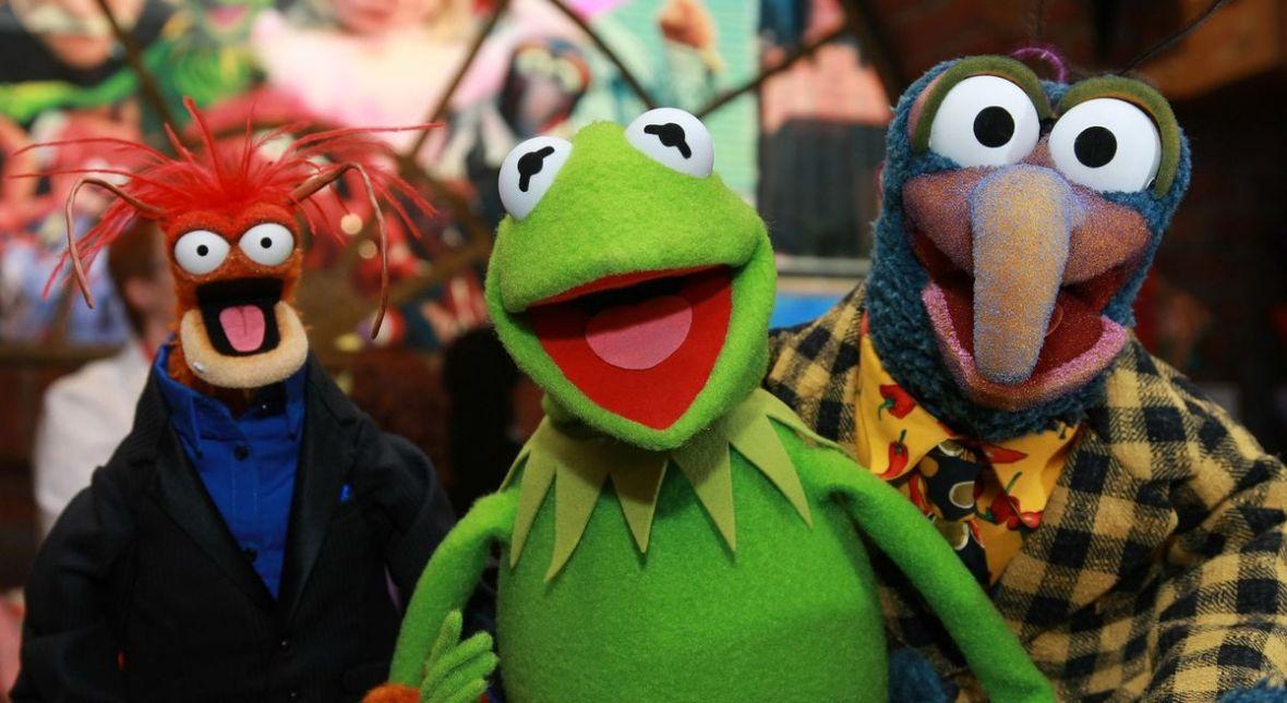 Kermit wraca! 8 faktów o Muppetach, które powinieneś znać
