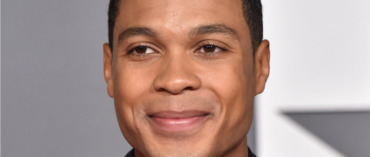 Ray Fisher True Detective 3