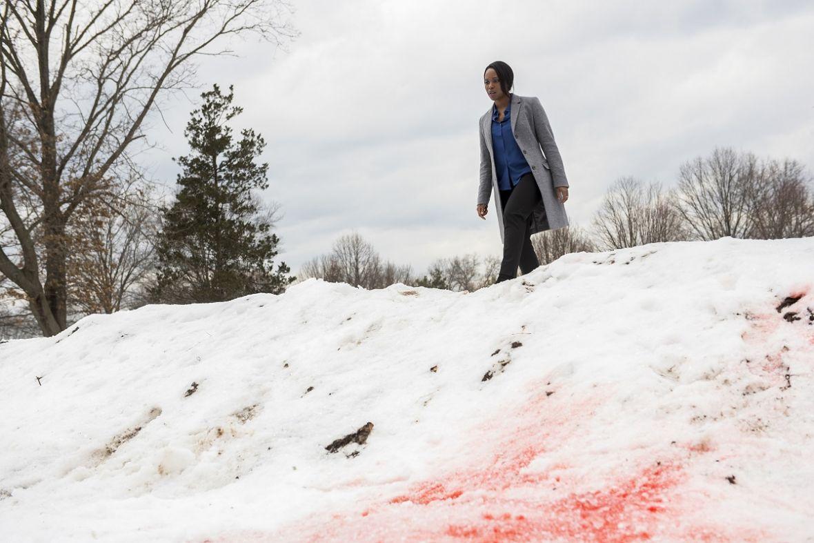 Nowa produkcja dla fanów The Killing. Serial Seven Seconds już w serwisie Netflix
