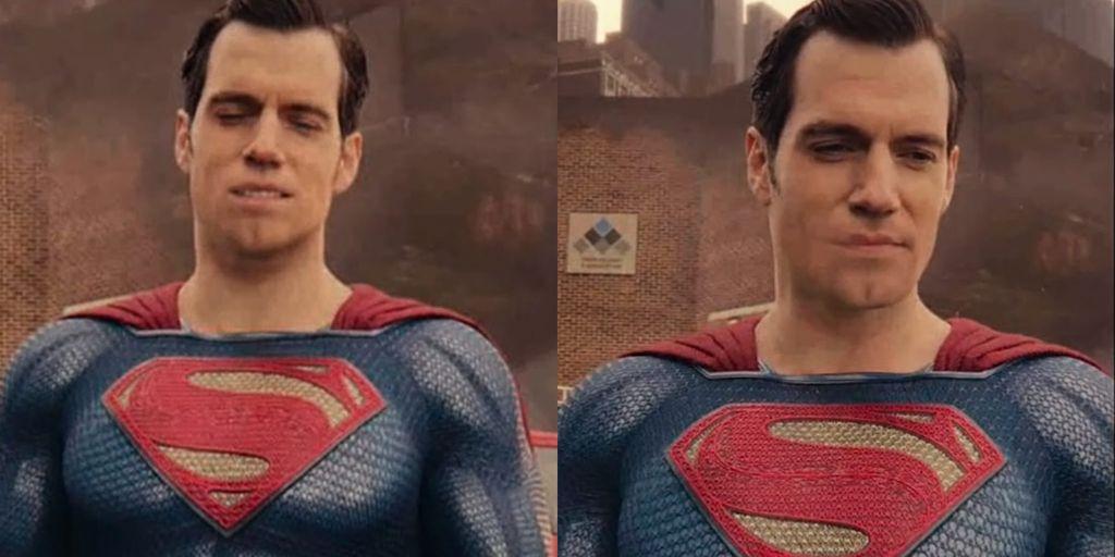 superman wasy