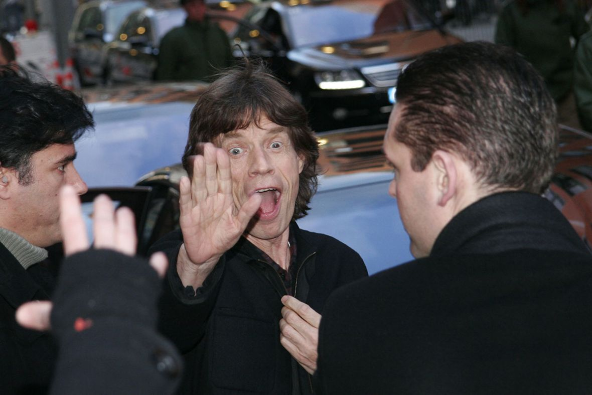 Minęły trzy dni, a wy nadal narzekacie na ceny biletów na The Rolling Stones