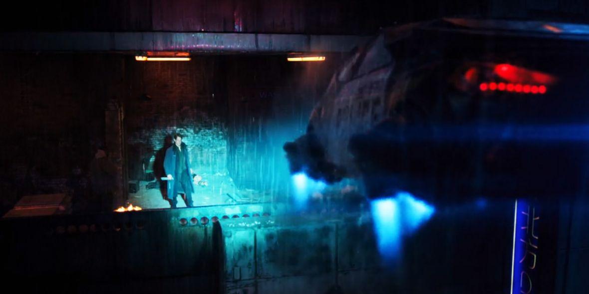 Altered Carbon, Harry Potter i kandydat do Oscara – co obejrzeć w ten weekend?