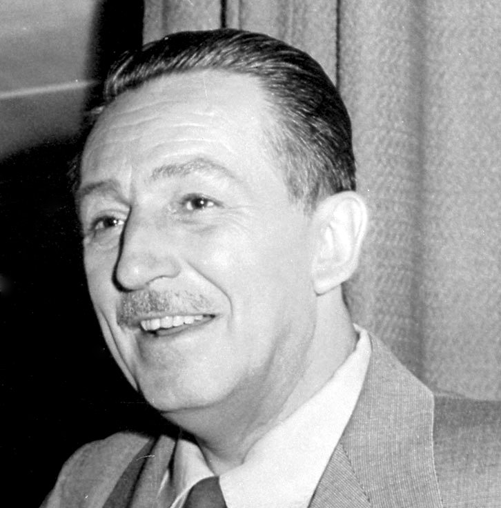 Walt Disney Oscary