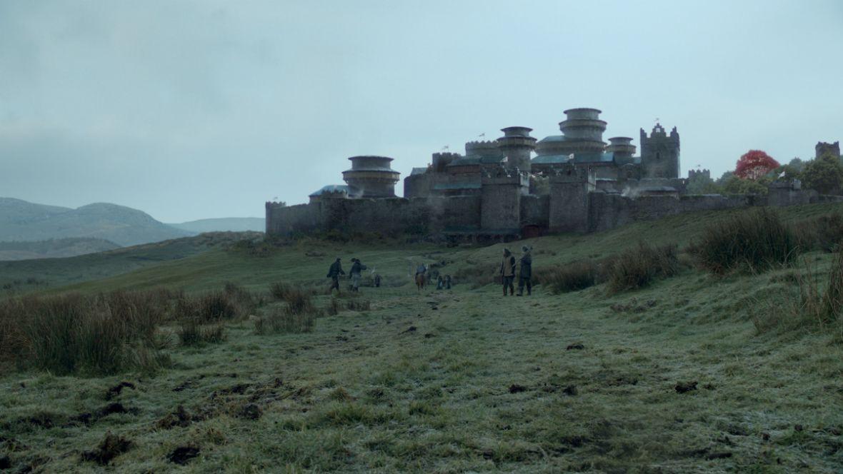 Nowe nagranie z planu Gry o tron to duży i prawdopodobny spoiler z 8. sezonu serialu
