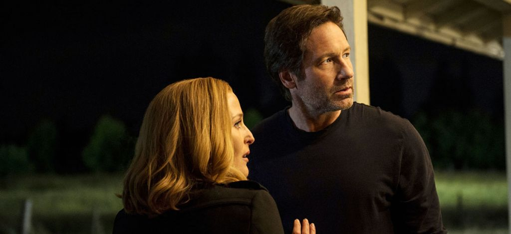Z Archiwum X bez Scully