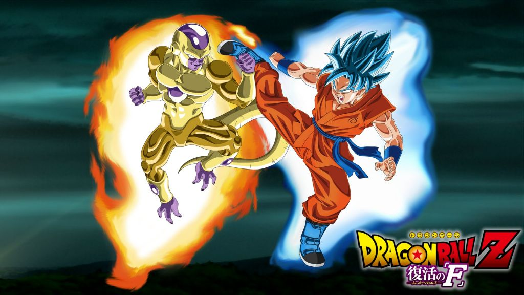 Dragon Ball: Super