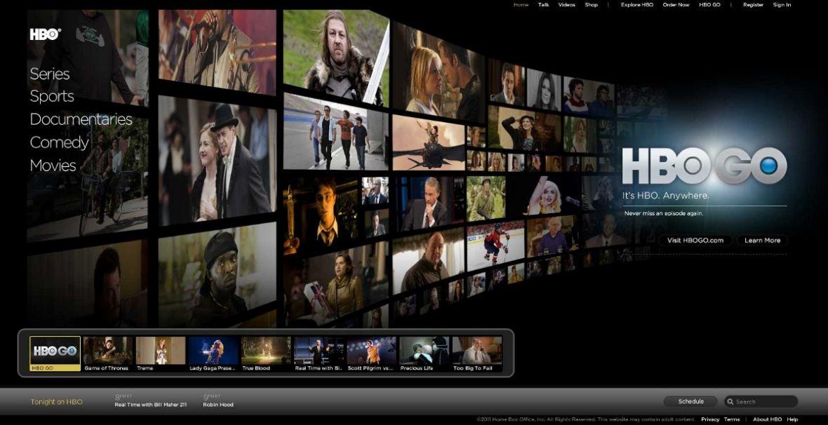 HBO GO uwolnione od umów z operatorami. Platforma rusza na otwartą wojnę z Netfliksem