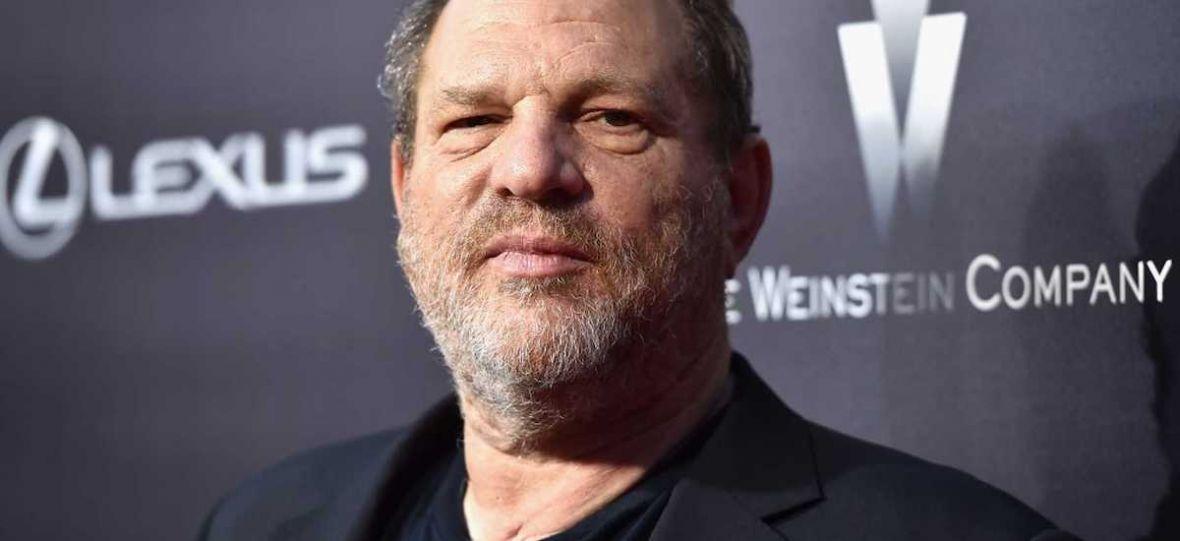 Harvey Weinstein usłyszał kolejne zarzuty. Grozi mu już nie 25 lat pozbawienia wolności, a dożywocie