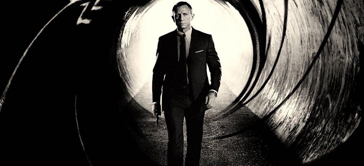 Wiemy, kto wyreżyseruje ostatniego Bonda z Craigiem. Za najnowszy film z serii odpowie zdobywca Oscara